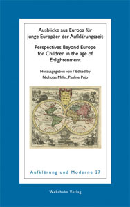 Ausblicke aus Europa für