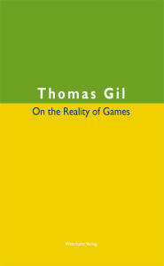 On the Reality of Games